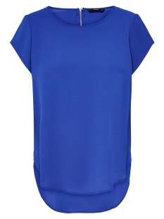 onlVIC S/S SOLID TOP NOOS WVN 15142784 Surf The Web