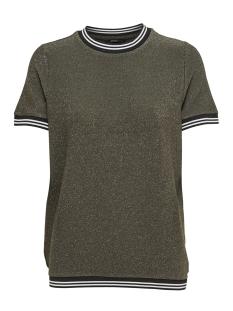 Only T-shirt onlGLAM SPORT S/S T-SHIRT JRS 15169690 Kalamata