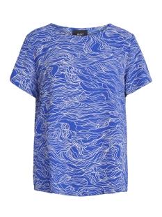 Object T-shirt OBJABI S/S TOP .I 98 23027193 Surf The Web