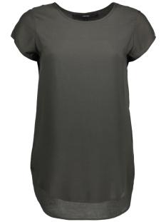 Vero Moda T-shirt BOCA SS BLOUSE NOOS 10104030 Peat