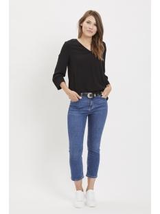 objbay 3/4 top noos 23027436 object t-shirt black