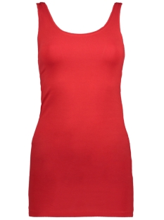 Only Top onlLIVE LOVE NEW LONG TANK TOP NOOS 15132021 Goji Berry