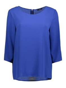 Only Blouse onlVIC 3/4 SOLID TOP NOOS WVN 15150195 Surf The Web