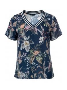 Dayz T-shirt LEONIE TOP BLUE MULTI