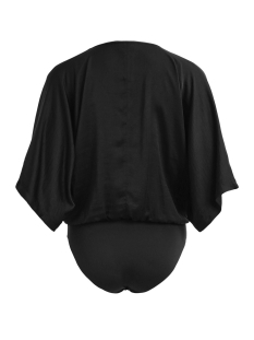 vicava 3/4 bodystocking 14050871 vila blouse black