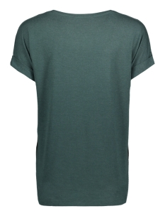 onlmoster s/s o-neck top noos jrs 15106662 only t-shirt green gables