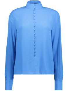 Vero Moda Blouse VMCECILIE LS TOP 10204638 French Blue