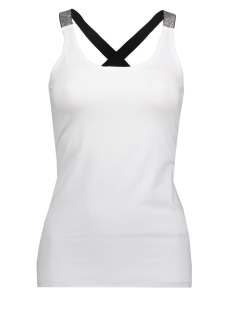 Smith & Soul Top 09180436 100821 White Silver