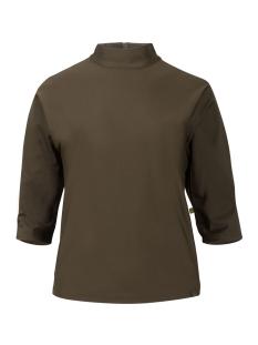 03st18n zusss t-shirt dgn groen