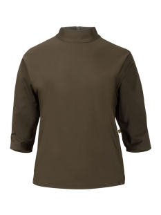 Zusss T-shirt 03ST18n Dgn GROEN