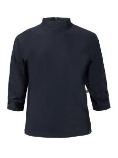 Zusss T-shirt 03ST18n Bnb NACHTBLAUW