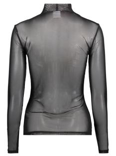 jdyandrea l/s roll neck top jrs exp 15166175 jacqueline de yong t-shirt black