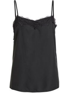 Vila Top VISHALA SINGLET 14049713 Black