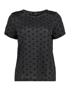 Vero Moda T-shirt VMSTAR SS TOP NL LCS 10204504 Black