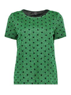 Vero Moda T-shirt VMSTAR SS TOP NL LCS 10204504 Alpine Green