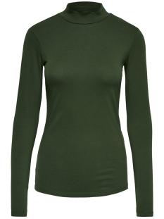 Jacqueline de Yong T-shirt JDYAVA L/S TURTLENECK JRS 15165633 Duffel Bag