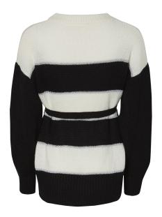 mljestina l/s knit blouse 20009216 mama-licious positie trui black