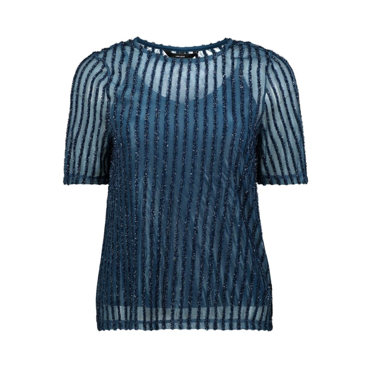 vmshane ss top 10206705 vero moda t-shirt gibraltar sea