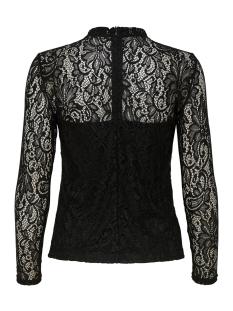 onlsanta cruz ls top wvn 15164775 only t-shirt black