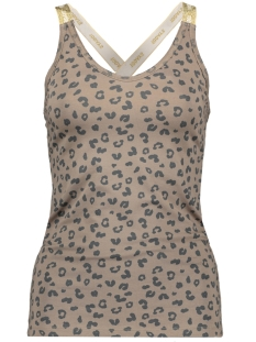 10 Days Top 207028104 LIGHT BROWN