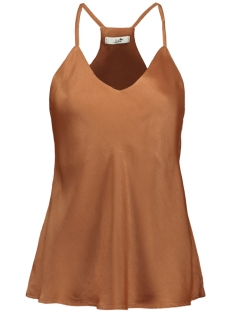 Luba Top 6339 FEM TOP ROEST