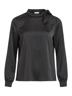 Vila Blouse VIMILENA L/S TOP 14049914 Black
