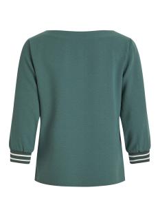 visealo 3/4 top 14051998 vila t-shirt garden topiary/w. white s