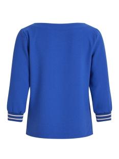 visealo 3/4 top 14051998 vila t-shirt surf the web/w. rose sm