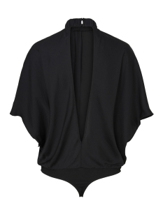 mmargoni s/s body stocking 7 27004417 noisy may blouse black