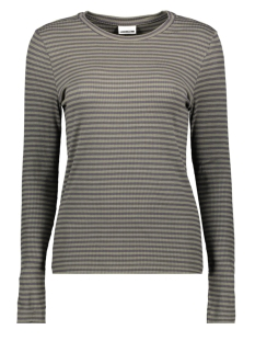 Noisy may Trui NMELSE L/S TOP 8B 27004897 Olive Night/OBSIDIAN