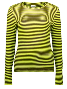 Noisy may Trui NMELSE L/S TOP 8B 27004897 Plum Perfect/LIME PUNCH