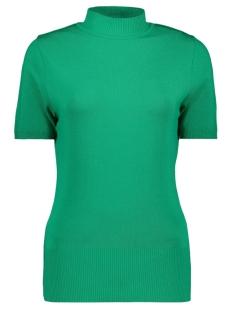 Marnix Short Sleeve Rollneck GREEN