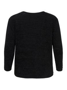 carmary ls top 15172185 only carmakoma trui black