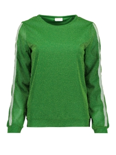 Vila T-shirt VILUX L/S TOP 14050843 Jelly Bean