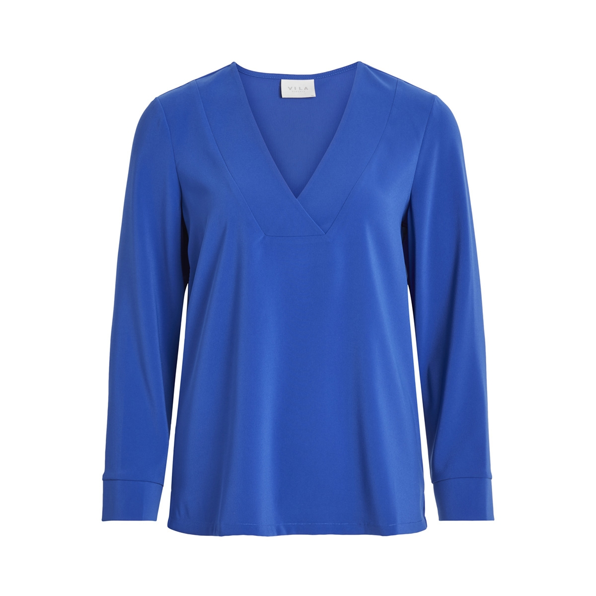 vilaia l/s top 14052015 vila blouse surf the web