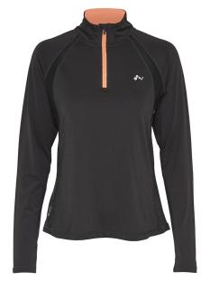 Only Play Sport shirt onpPLAY AOP LS TRAINING TEE PRS 15159701 Dark Shadow