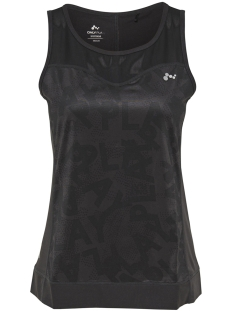 Only Play Sport top onpPLAY AOP SL TRAINING TOP PRS 15159702 Dark Shadow
