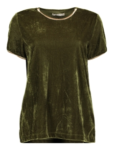 Circle of Trust T-shirt W18473866 MILITARY GREEN