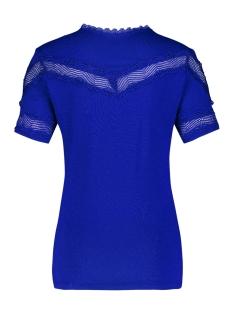 jemisa vis 176 aaiko t-shirt electric blue