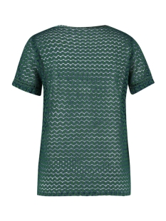 flory co 246 aaiko t-shirt emerald green