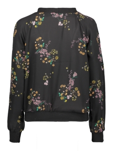 onlloreen ls top wvn 15167741 only trui black/a new routine