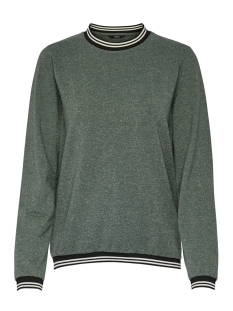 Only Trui onlROMA2 SPORT L/S TOP JRS Balsam Green