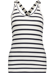 10 Days Top 237119900 WHITE/BLACK BLUE