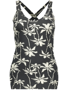 10 Days Top 207089101 CHARCOAL