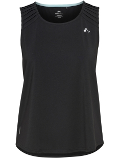 Only Play Sport top onpSHOKO SL TRAINING TOP 15165405 Black