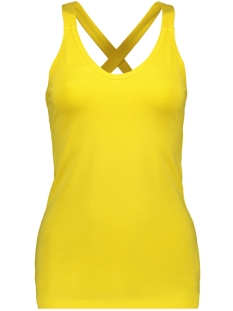 10 Days Top 207009101 YELLOW