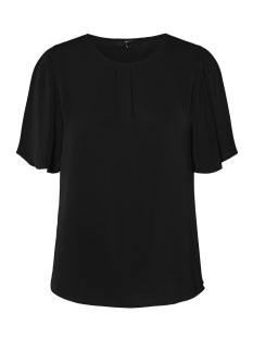 Vero Moda T-shirt VMALTHEA S/S TOP EXP 10216188 Black