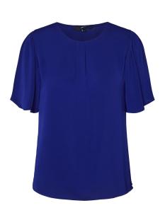 Vero Moda T-shirt VMALTHEA S/S TOP EXP 10216188 Royal Blue