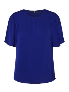 vmalthea s/s top exp 10216188 vero moda t-shirt royal blue
