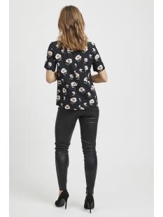 vicarrara s/s top 14052845 vila t-shirt black